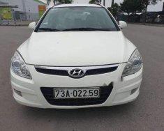 Cần bán lại xe Hyundai i30 năm sản xuất 2009, màu trắng, nhập khẩu giá 298 triệu tại Hà Nội