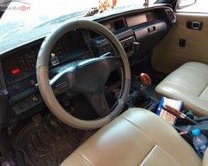 Bán Toyota Crown năm 1991, màu đen, nhập khẩu nguyên chiếc chính chủ giá 115 triệu tại Trà Vinh