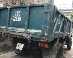 Cần bán gấp Cửu Long 6 tấn đời 2011, màu xanh lam chính chủ giá 120 triệu tại Thái Nguyên