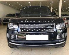 Cần bán LandRover Range rover Autobiography LWB Black Edition 2015, màu đen, xe nhập, như mới giá 8 tỷ 900 tr tại Hà Nội