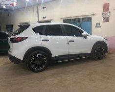 Bán Mazda CX 5 2.0 đời 2016, màu trắng, biển số víp Sài Gòn giá 820 triệu tại Bình Phước