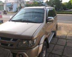 Cần bán Isuzu Hi lander đời 2006, màu vàng cát giá 235 triệu tại Ninh Thuận