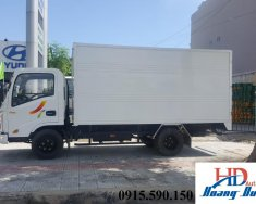Bán Veam VT252-1 tải trọng 2.4T - hỗ trợ trả góp 80% giá trị xe giá 380 triệu tại Đà Nẵng