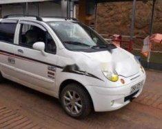 Bán Matiz SE 2008, màu trắng như hình, xe đẹp máy nổ êm ái giá 68 triệu tại Sơn La