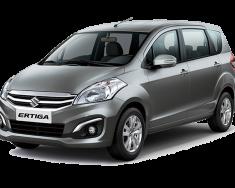 Bán ô tô Suzuki Ertiga đời 2018, màu xám (ghi), nhập khẩu giá 639 triệu tại Đồng Nai