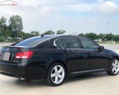 Cần bán Lexus GS 350 đời 2007, màu đen, nhập khẩu nguyên chiếc   giá 790 triệu tại BR-Vũng Tàu