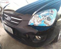 Bán xe Kia Carens đời 2009, màu đen, nhập khẩu xe gia đình giá 315 triệu tại Đồng Tháp