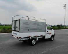 Nơi bán xe tải Dongben 810kg mới, cho vay trả góp 85% xe giá 145 triệu tại Tp.HCM