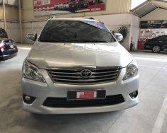 Bán xe Innova G số tự động, sản xuất 2012, màu bạc  giá 580 triệu tại Tp.HCM