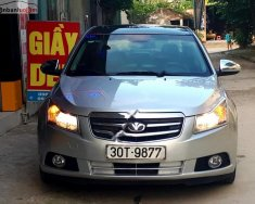 Xe Daewoo Lacetti SE 2009, màu bạc, nhập khẩu nguyên chiếc   giá 285 triệu tại Thanh Hóa
