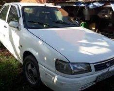 Bán Fiat Tempra năm sản xuất 2011, màu trắng giá Giá thỏa thuận tại Tp.HCM