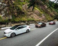 Bán Kia Cerato đời 2018, màu trắng, 499tr giá 499 triệu tại Quảng Nam