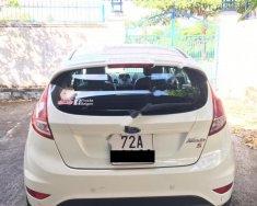 Cần bán lại xe Ford Fiesta đời 2016, màu trắng chính chủ giá 420 triệu tại BR-Vũng Tàu