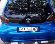 Cần bán xe Toyota Aygo sản xuất 2013, 350tr giá 350 triệu tại Bình Dương