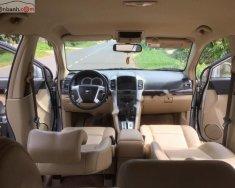 Cần bán gấp Chevrolet Captiva sản xuất năm 2008, màu bạc, giá tốt giá 320 triệu tại Lâm Đồng