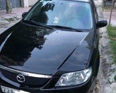 Bán Mazda 323 năm 2004, màu đen xe gia đình giá 220 triệu tại BR-Vũng Tàu