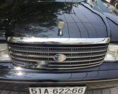 Cần bán xe Toyota Crown năm sản xuất 1994, màu đen, xe nhập, 265tr giá 265 triệu tại Tp.HCM