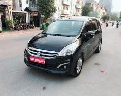 Bán xe Suzuki Ertiga sản xuất 2016, màu đen, nhập khẩu nguyên chiếc chính chủ, giá tốt giá 515 triệu tại Hà Nội