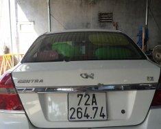 Bán Daewoo Gentra SX 2008P sản xuất 2013, màu trắng, nhập khẩu, giá chỉ 196 triệu giá 196 triệu tại BR-Vũng Tàu