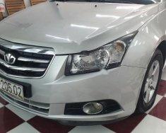 Bán Daewoo Lacetti SE năm 2009, màu bạc, xe nhập, giá 285tr giá 285 triệu tại Bình Định