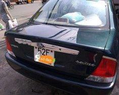 Bán xe Ford Laser sản xuất năm 2002, màu đen, 185 triệu giá 185 triệu tại Tp.HCM
