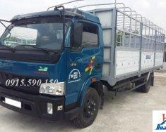 Bán Veam VT750 tải trọng 7.5T động cơ Hyundai, đời 2018, hỗ trợ trả góp lãi suất thấp giá 650 triệu tại Đà Nẵng