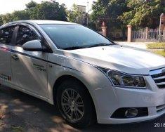 Bán xe Daewoo Lacetti SE sản xuất 2010, màu trắng, xe nhập giá 283 triệu tại Nghệ An