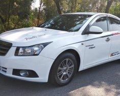 Cần bán Daewoo Lacetti SE đời 2010, màu trắng, nhập khẩu, 283 triệu giá 283 triệu tại Nghệ An