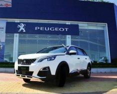 Bán xe Peugeot 5008 1.6 AT đời 2018, màu trắng giá 1 tỷ 399 tr tại Đồng Nai