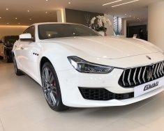 Bán Maserati Ghibli Granlusso đời mới nhất vừa về Việt Nam. Xe Maserati giá siêu hấp dẫn giá 6 tỷ 617 tr tại Tp.HCM