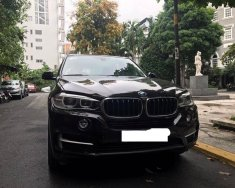 Bán BMW X5 XDrive 35i đời 2016, màu nâu, nội thất kem nhập khẩu Đức, đăng ký cuối 2016 giá 2 tỷ 699 tr tại Hà Nội