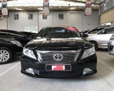 Bán xe Camry 2.5G sản xuất 2014 màu đen giá 890 triệu tại Tp.HCM