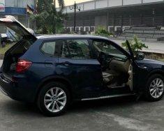 Cần bán BMW X3 28i đời 2011, xe một đời chủ tình trạng đẹp, bảo dưỡng tốt định kì giá 996 triệu tại Hà Nội