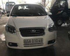 Bán Daewoo Gentra đời 2011, màu trắng giá 203 triệu tại Cần Thơ