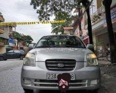 Bán Kia Morning đời 2007, màu bạc, nhập khẩu, giá chỉ 128 triệu giá 128 triệu tại Hà Giang