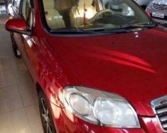 Bán Daewoo Gentra đời 2012, màu đỏ, giá tốt giá 240 triệu tại Đồng Nai