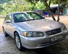 Bán Toyota Camry GLi sản xuất năm 1998, màu bạc, xe nhập giá 255 triệu tại Đồng Tháp