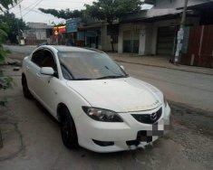 Cần bán lại xe Mazda 3 2004, màu trắng, nhập khẩu nguyên chiếc  giá 245 triệu tại Đồng Tháp