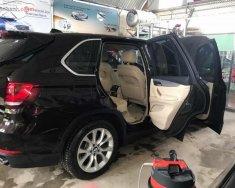 Cần bán xe BMW X5 sản xuất năm 2015, xe ít sử dụng, đăng ký tháng 6/2016 giá 2 tỷ 590 tr tại Tuyên Quang
