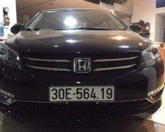 Bán Zotye Z500 đời 2016, màu đen giá 400 triệu tại Hà Nội