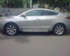 Cần bán Acura ZDX sản xuất 2009 giá 1 tỷ 450 tr tại Tp.HCM