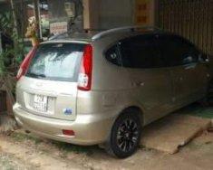Cần bán Chevrolet Vivant sản xuất 2008, màu bạc giá 215 triệu tại BR-Vũng Tàu
