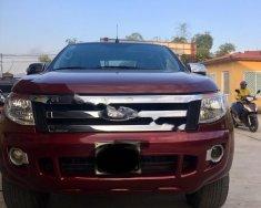 Bán Ford Ranger năm 2014, màu đỏ, nhập khẩu nguyên chiếc giá cạnh tranh giá 454 triệu tại Cao Bằng