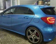 Bán Mercedes sản xuất 2014, màu xanh lam, xe nhập giá 1 tỷ 100 tr tại Tp.HCM