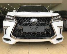 Bán Lexus LX570 Super Sport S mới 100% giá 9 tỷ 180 tr tại Hà Nội