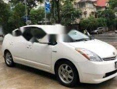 Bán xe Toyota Prius sản xuất năm 2010, màu trắng, nhập khẩu  giá 440 triệu tại Tp.HCM