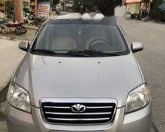 Bán xe Daewoo Gentra 2011, màu bạc, xe nhập, giá tốt giá 195 triệu tại Hà Nội