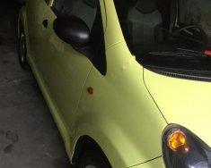 Bán xe cũ BYD F0 năm sản xuất 2011, màu xanh lam, nhập khẩu, giá tốt giá 115 triệu tại Cần Thơ