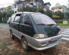 Bán ô tô Daihatsu Citivan bán tải đăng ký 2004, màu xanh lục xe gia đình, giá tốt 55triệu giá 55 triệu tại Hà Nội