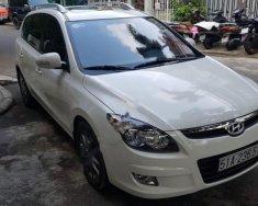 Bán Hyundai i30 CW 1.6 AT đời 2011, màu trắng, xe nhập, giá chỉ 395 triệu giá 395 triệu tại Hà Nội